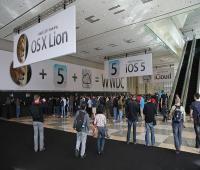 پوشش زنده اوکسو از کنفرانس WWDC16 اپل