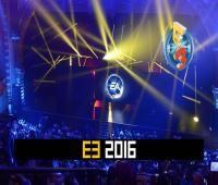 در مراسم الکترونیک آرتز (EA) در کنفرانس E3 چه گذشت ؟