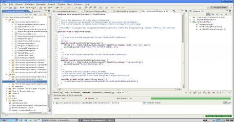 ابزار ها و زبان های برنامه نویسی اندروید