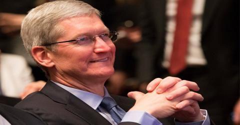 خرید استارتاپ هوش مصنوعی توسط کمپانی اپل به قیمت ۲۰۰ میلیون دلار