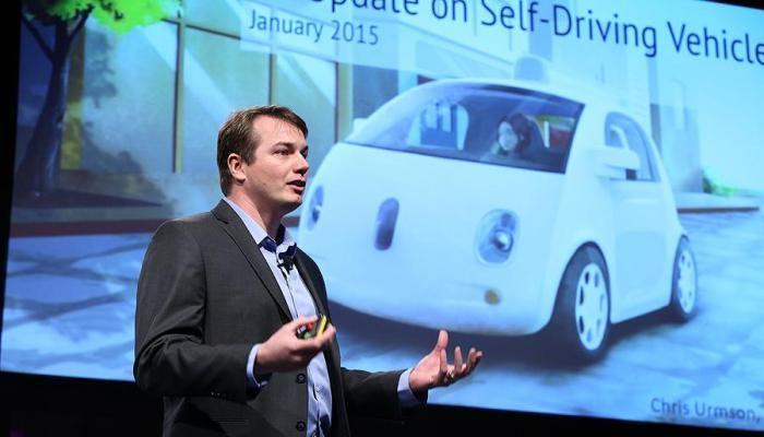 اصلی ترین فرد در طراحی خودروی گوگل استعفا داد!