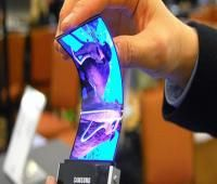 ارائه گوشی با صفحه انعطاف پذیر به این زودی ها امکان پذیر نیست