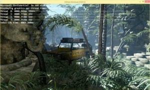 نمایش دموی Directx 12 توسط اینتل : سریعتر و بهینه تر!