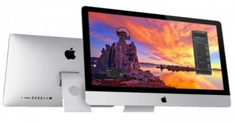 شایعه: آیمک ۲۷ اینچی رتینا با رزولوشن ۵K در مراسم ماه اکتبر اپل معرفی میشود