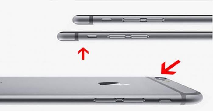 فریب اپل در مورد آیفون ۶ ؛ پربحث ترین موضوع روز جهان