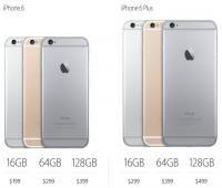 قیمت و زمان عرضه آیفون ۶ و آیفون ۶ پلاس به همراه تخمین قیمت در بازار ایران