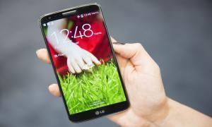 اطلاعات فناوری:تشریح ویژگی Smart Notice در تلفن جی ۳ الجی