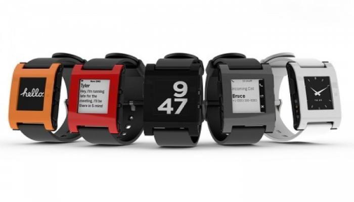 فناوری:Pebble ساعت هوشمند خود را با قیمت ۹۹ دلار و قابلیت کنترل سلامت عرضه کرد