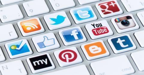 تهدیدات شبکه های اجتماعی