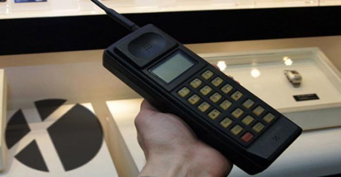 اولین تلفن همراه سامسونگ
