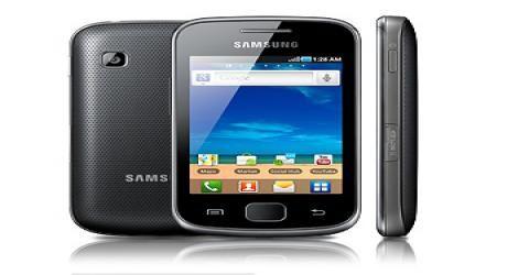 بررسی تلفن همراه Galaxy Gio S5660