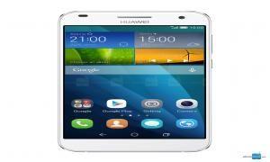 Huawei Ascend mate 7 در ایران رونمایی شد