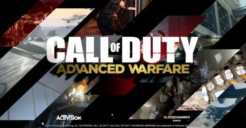 COD Advanced Warfare: آینده زمین را اکنون خواهید دید!