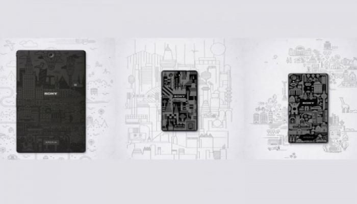 سونی نسخهی خاص محدود اکسپریا Z3 را معرفی کرد