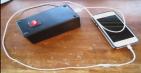 فیلم آموزش ساخت شارژر همراه