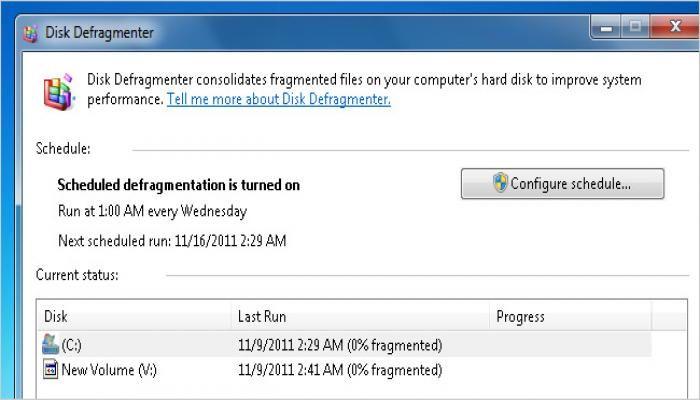 آیا دیفرگ کردن هارد دیسک یک امر ضروری است؟