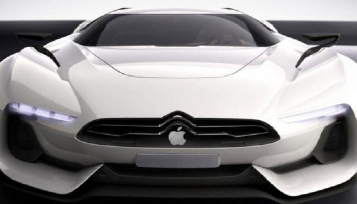 بلومبرگ: اپل خودرو الکتریکی خود را در سال ۲۰۲۰ عرضه میکند