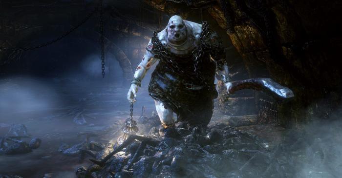 تصاویر و اطلاعات جدید در مورد بازی Bloodborne's Chalice Dungeon