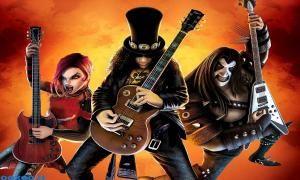 احتمال بازگشت شاهکار Guitar Hero   راک باز ها و متال بازها خودشان را گرم کنند!