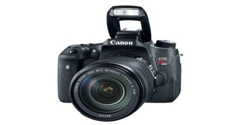 کانن دوربینهای ۷۵۰D و ۷۶۰D را با وایفای و امکانات پشرفته معرفی کرد