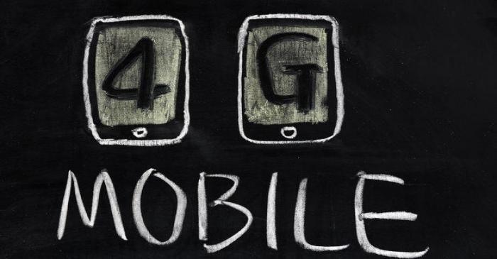 افزایش ۴۰۰ درصدی استفاده از ۴G در کشور برزیل