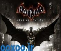 یک تریلر بی نظیر جدید از Batman: Arkham Knight + زیرنویس