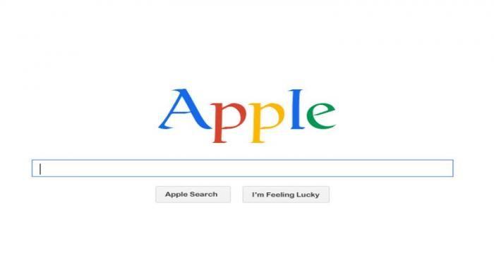 آیا با موتور جستجوی اپل همراهیم ؟