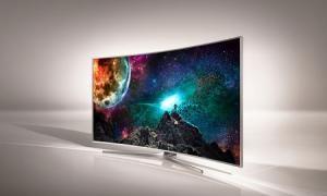 قیمت تلویزیونهای SUHD 4K سامسونگ فاش شد