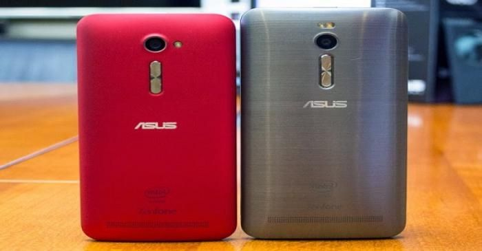 Asus ZenFone 2 اسمارت فونی با قیمت ایده آل