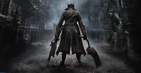 Bloodborne: در این تریلر و تصاویر جدید با Darkbeast آشنا شوید