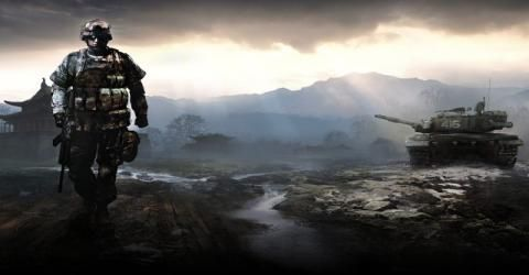 Battlefield 4 - بازی میدان نبرد ۴