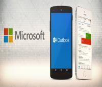 Outlook مایکروسافت برای Android و iOS بهروز شد !