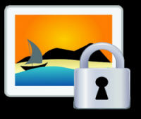 قفل کردن تصاویر آنلاین