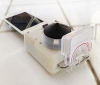 ساخت دستگاه ۳۵ دلاری برای تشخیص بیماری ایدز توسط گوشیهوشمند