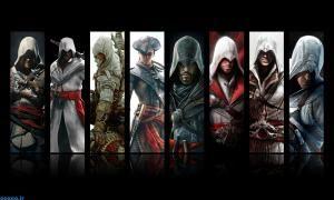 Darby McDevitt: نسخه های بعدی Assassins Creed بیشتر بر روی زمان حال تمرکز دارد