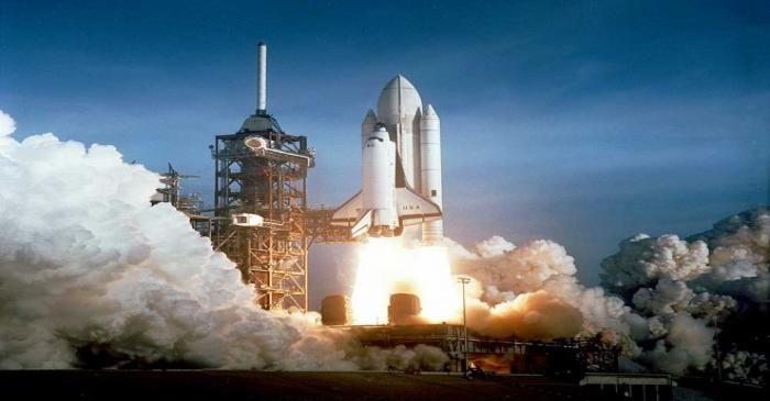 مهمترین و گرانترین برنامه هایی فضایی تاریخ
