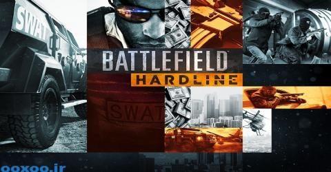 Battlefield Hardline گلد شد