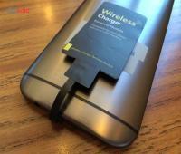 گلکسی S6 دارای قابلیت شارژ وایرلسی خواهد بود؟