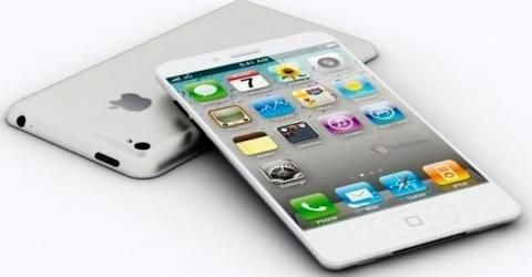 باز هم اپل به ساخت تلفن های خود با دوربین ۸ ادامه می دهد.