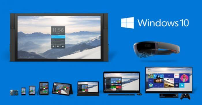 گزارش تصویری اوکسو // مهمترین قابلیتهای ویندوز ۱۰