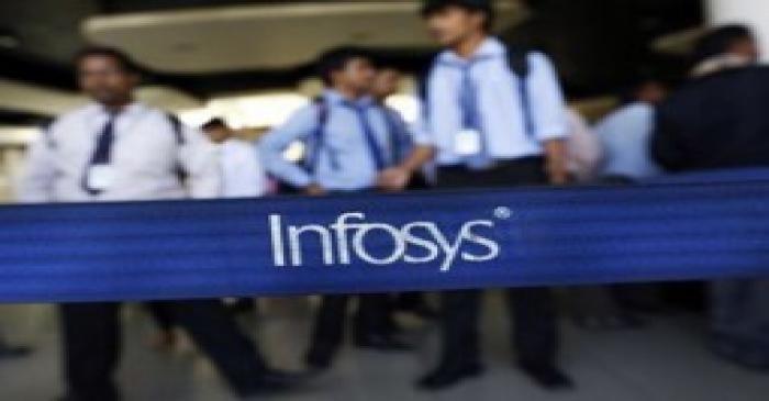 Infosys شرکت تولیدکننده نرمافزارهای SaaS خرید!