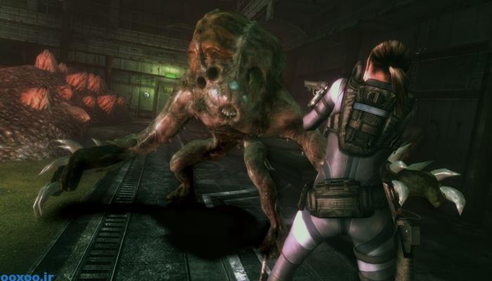 امتیازات Resident Evil: Revelations 2 – قسمت اول | بروزرسانی شد.