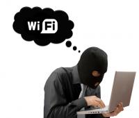چه کسی از WiFi من استفاده می کند؟