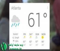 گوگل : نمایش اطلاعات اپلیکیشن ها به Google Now اضافه می شود