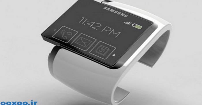 سامسونگ روی یک ساعت هوشمند «کامل» کار میکند