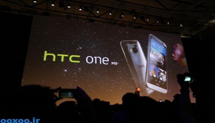 مقایسه HTC One M9 با پرچم داران دیگر شرکت ها