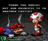 چرا ماریو همیشه از چپ به راست میدود؟