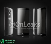 رندر های تبلیغاتی LG G4 بالاخره منتشر شد