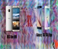 جدال HTC ONE M9 و پرچم داران جدید سامسونگ «نوروزی»