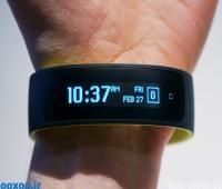نگاهی نزدیک به دستبند سلامتی Grip